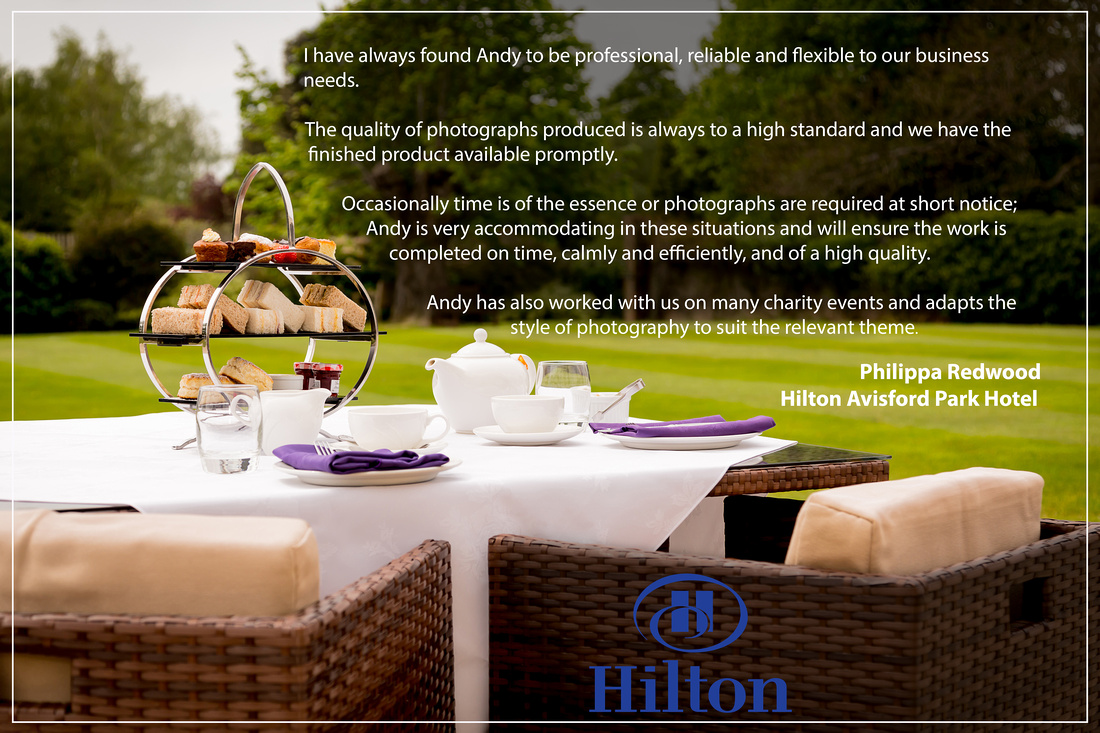 Afternoon Tea, Event Photography, Product Photography, Avisford Park Hotel, Hilton Hotel Group,